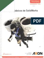 Conceptos Basicos de Solidworks