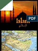 Presentación Islam