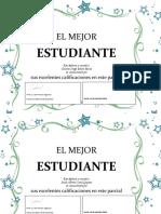 Diplomas 2s