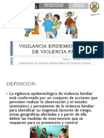 Ve Violencia Familiar