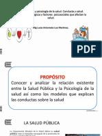 3.-Salud Publica y Psicologia de La Salud.