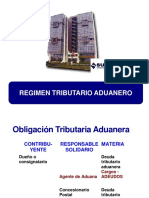 Obligacion Tributaria - Parcial