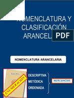 CLASIFICACION ARANCELARIA- LEERLO-