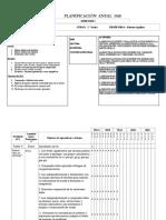 PDF..Planificación Anual Lenguaje2º