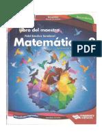 Matematicas 2 Fdz Editorez