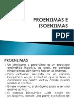 PROENZIMAS E ISOENZIMAS.pptx