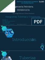Tuberias,Mangueras y Conectore 6b