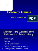 Lecture 9 Extremity Trauma