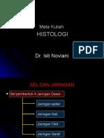 Presentation Histologi