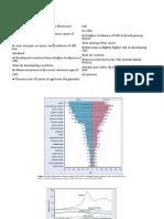 Epidemiologia de Cancer Colorectal