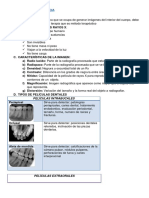 radiologia en endodoncia