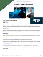 Segurança Física de Instalações_ Conceitos e Definições
