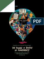Health as a Social Movement-sept