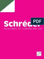 2014 Catalogo Soluciones Led