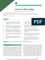 Abordaje Integrado de La Fibromialgia