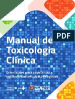 Manual de Toxicologia Clínica - Covisa 2017