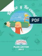 Plan Lector Web