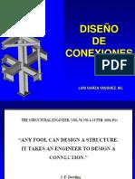 Diseno de Conexiones 1