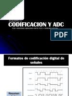 Codificacion y Adc-equipo5