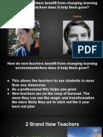 hth 420  leadership fieldwork on teacher leadership-regina kruglyak
