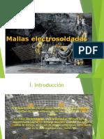 mallas electrosoldadas