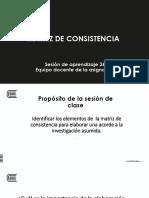 SESIÓN 23-24_MATRIZ_DE_CONSISTENCIA_2016-II.pptx