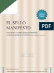 Sello Manifesto Tecnica Basica