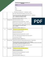 Programacion Bi-127 i Pac 2018