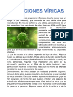 Infecciones Víricas Resumen