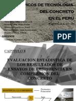 Topicos de Tecnologia Del Concreto en El Peru Capitulo 8 9 y 10