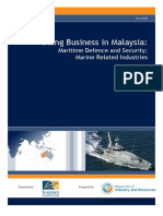 Business in Malaysia