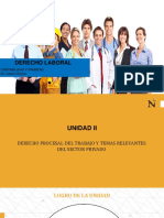 Sesion 05.1 - Derecho Procesal Laboral (2)