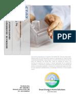 Sistema de Seguridad Clinica Odontologica