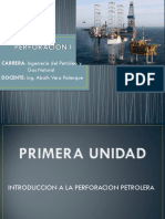 PERFORACION I diapositivas 1 1er PARCIAL.pdf