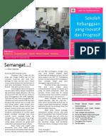 Newsletter YPJ TPRA Edisi 16-27 April 2018