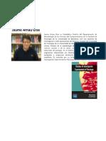Ciencia y Conocimiento Objetivo de La Realidad - Arnau (2011)