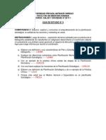 Guía de Practica Clínica Nº 9 - Salud IV