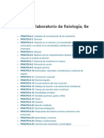 Manual de Laboratorio de Fisiología