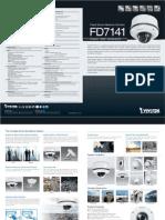 Dome Fd7141