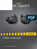 En Jabra Elite Sport User Manual RevF
