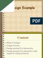 Design Example 4