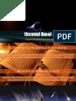 1. Ihsanul Amal-1