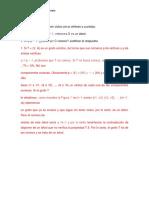 Ejercicios (Resueltos) Clasificacion de Grafos
