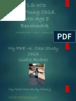 tls-303 pre-k  case study
