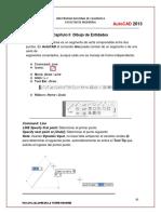 Clase 3 Dibujo Entidades (Linea) 2013 Unc