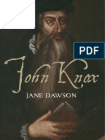 Jane Dawson-John Knox-Yale University Press (2015)