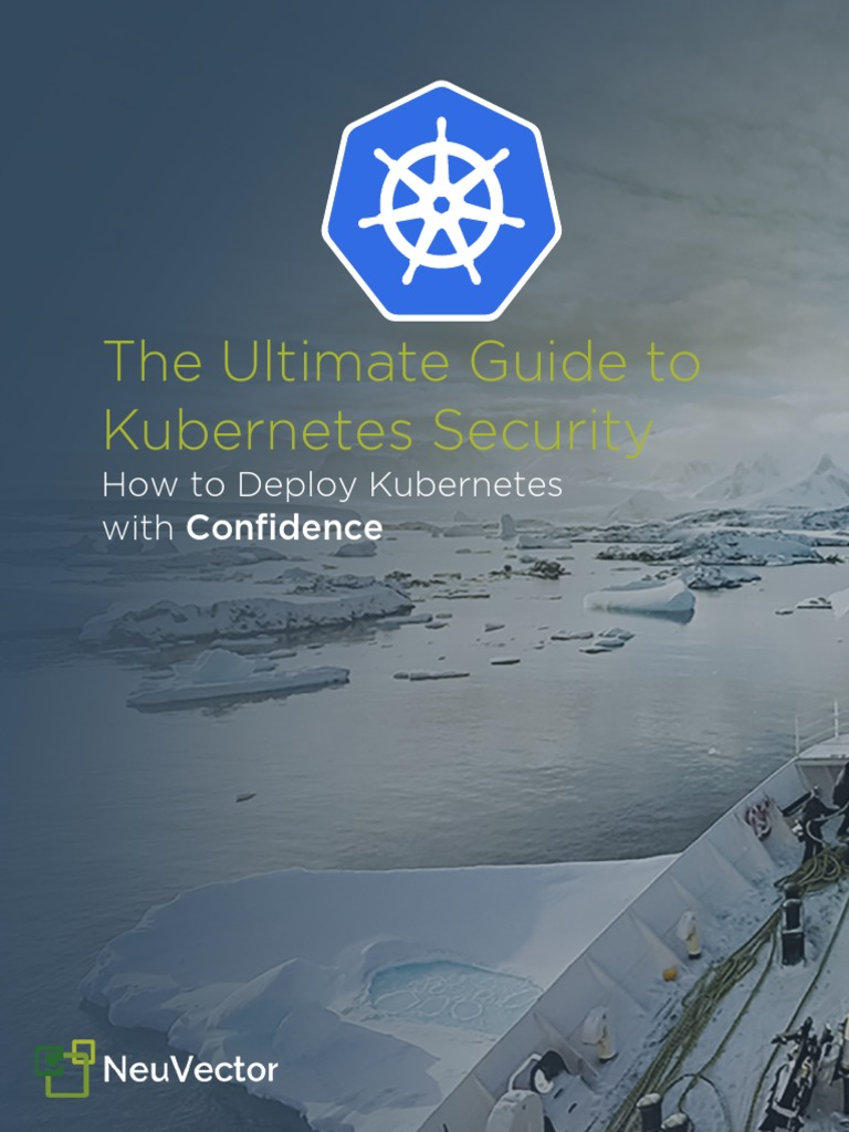 Ultimate Kubernetes Security Guide | Online Safety & Privacy