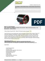 Robtics Officina Stellare Veloce Rh 300 - 300mm f3 Riccardi Honders - Ota En