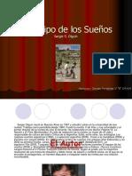 Equipo de Los Sueños, Sergio Olguin