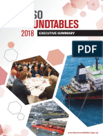 FPSO Congress - Takeaways